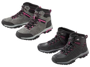 CRIVIT® Damen Outdoorstiefel