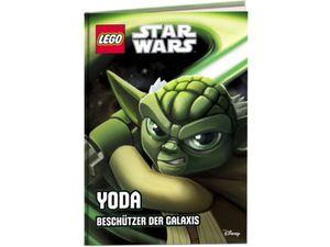 LEGO Star Wars - Yoda, Beschützer der Galaxis