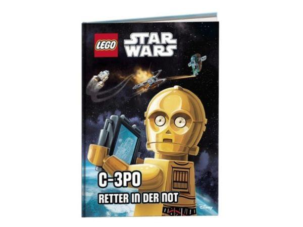 Lego Star Wars C 3po Retter In Der Not Von Lidl Ansehen