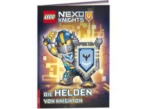 LEGO® Nexo Knights - Die Helden von Knighton!