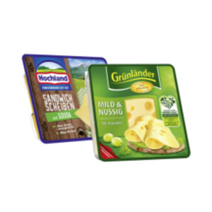 Grünländer- oderSandwich-Scheiben
