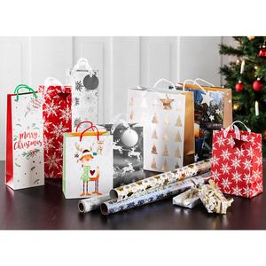 paperscrip Geschenktaschen oder Hochwertiges Design-Geschenkpapier
