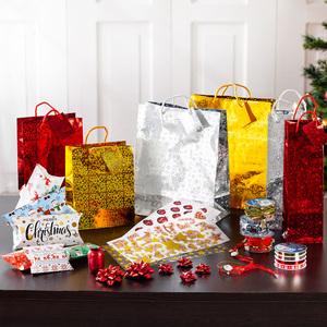paperscrip Weihnachtsverpackung