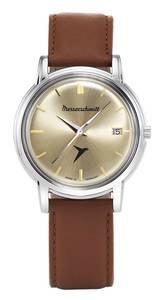 Messerschmitt-Quarz Armbanduhren in verschiedenen Farben Modell KR200 Messerschmitt