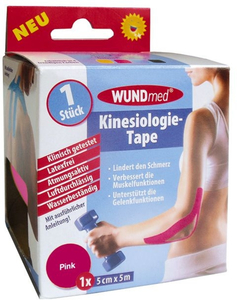 Kinesiologische Tapes
