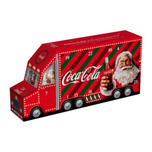 Coca-Cola-Adventskalender