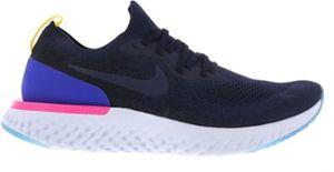Nike EPIC REACT FLYKNIT - Damen Laufschuhe