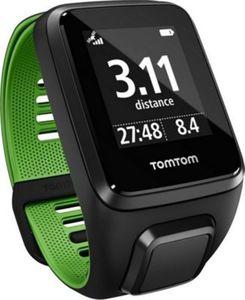 TomTom RUNNER 3 CARDIO + MUSIC - Unisex Fitness Tracker