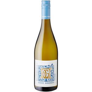 Weingut Fogt Grauburgunder trocken 0,75l