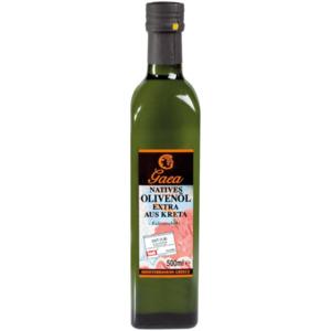 Gaea Olivenöl Kreta 0,5l