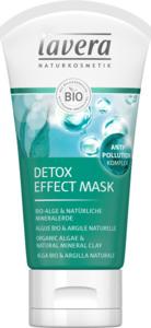 Lavera lavera Detox Effect Mask Alge