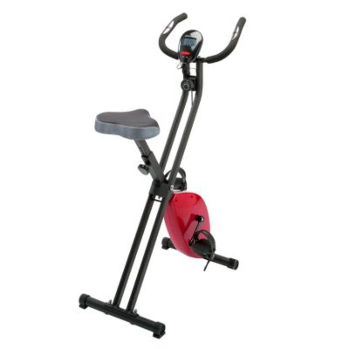 Bild 1 von Heimtrainer Fahrrad