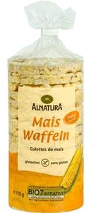 Alnatura Bio Maiswaffeln natur 110 g