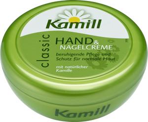 Kamill Hand- & Nagelcreme classic 150 ml