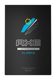 Axe After Shave Alaska 100 ml