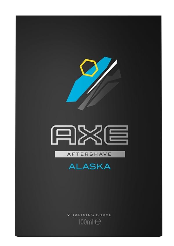 Axe After Shave Alaska 100 ml