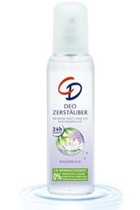 CD Deo Zerstäuber Wasserlilie 75 ml