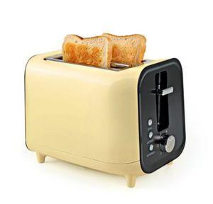 GourmetMaxx Toaster Retro 800W