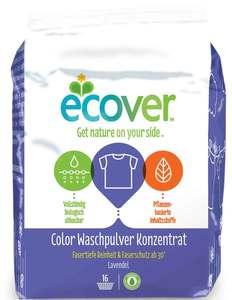 ECOVER Color Waschpulver Konzentrat 1,2 kg 16 WL