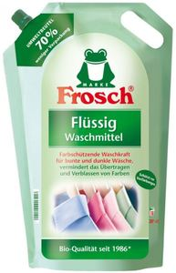 Frosch Flüssig Waschmittel 1,8 L 18 WL