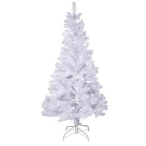 Weihnachtsbaum Charlton Weiß
