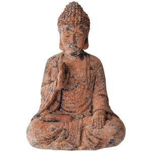 Buddha Buddha Schwarz/braun