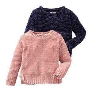POCOPIANO     Chenille-Pullover