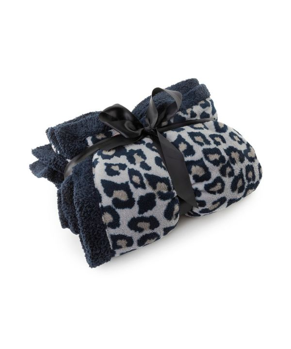 Hunkemöller Decke Leopard