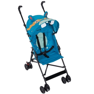 Safety 1st - Buggy Crazy Peps, Hippo
