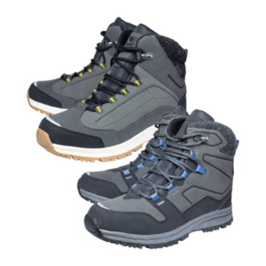 WALKX  	   Thermostiefel