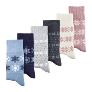 WALKX     Casual Mountain Socks