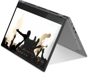 Lenovo Yoga 530-14ARR (81H9003VGE) 35,6cm (14´´) 2 in 1 Convertible-Notebook onyx black
