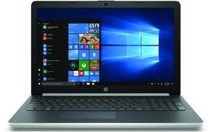 HP 15-da0617ng (4XD63EA) 39,6 cm (15,6´´) Notebook natural silver