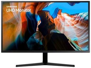 Samsung U32J590UQU 68 cm (27´´) Gaming Monitor blaugrau / B