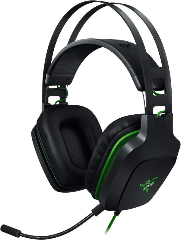 Razer Electra V2 USB Gaming Headset schwarz