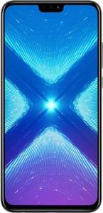 Honor 8X Smartphone schwarz