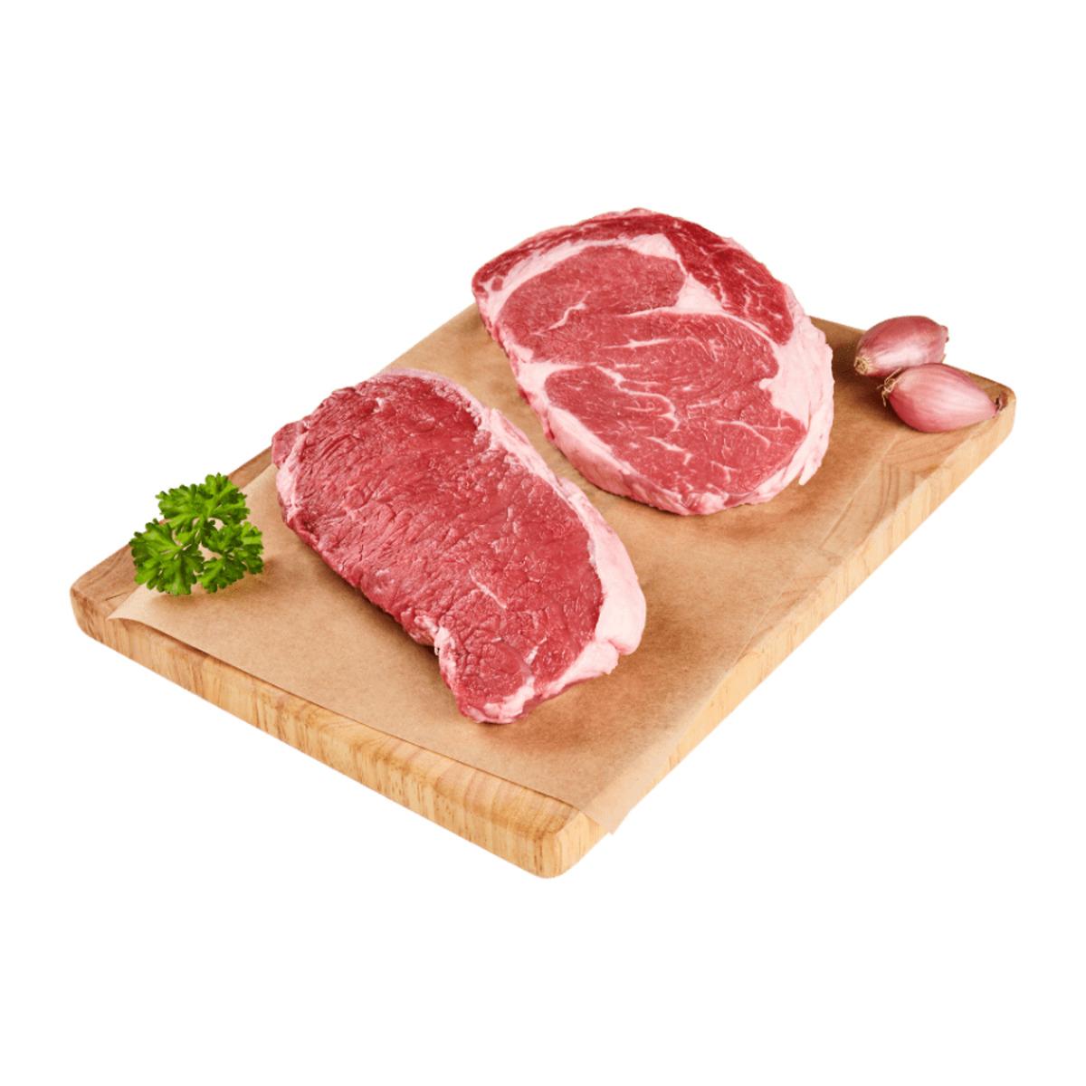 Bild 4 von TRADER JOE'S     Rumpsteak / Rib-Eye-Steak