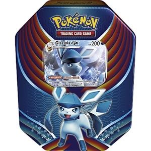 Pokémon - Tin 74 Glaziola-GX