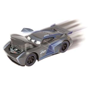 Disney Cars - RC Crazy Crash Car, Jackson Storm