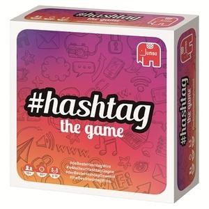 JUMBO - #Hashtag The Game