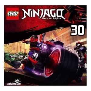 CD Hörspiel - LEGO Ninjago (30)