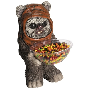 Star Wars - Ewok Candy Bowl