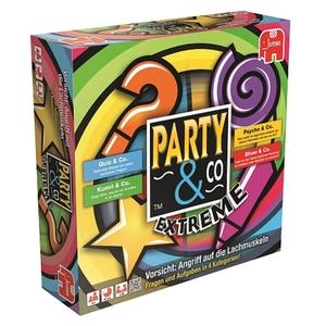 JUMBO - Party & Co Extreme