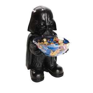 Rubies - Star Wars Candy Bowl, Darth Vader