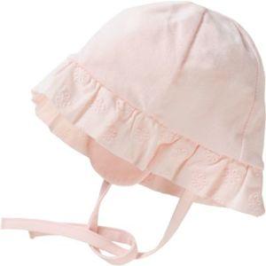 Baby Sonnenhut NITGEMMA , Organic Cotton Gr. 40-44 Mädchen Baby