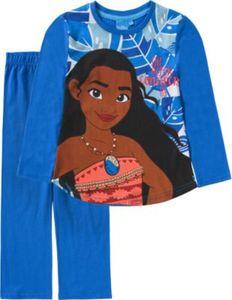Disney Vaiana Schlafanzug Gr. 104 Mädchen Kleinkinder