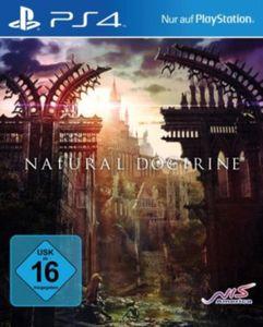 PS4 Natural Doctrine