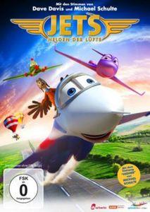 DVD Jets - Helden der Lüfte