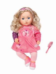 Baby Annabell Haarpuppe 43cm