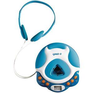 CD-Player, tragbar